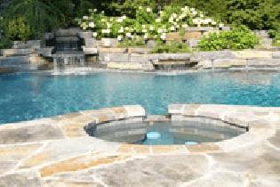 American/Corinthian Granite Blend