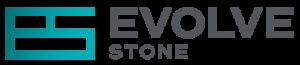 Evolve Stone logo
