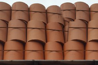 photo of flue liners