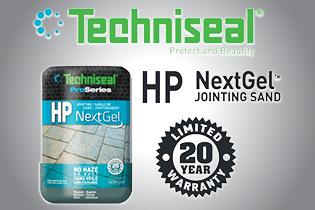 photo of Techniseal HP NextGel