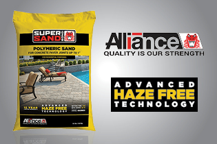photo of Alliance Super Sand