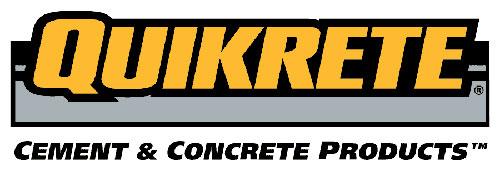 quickrete logo