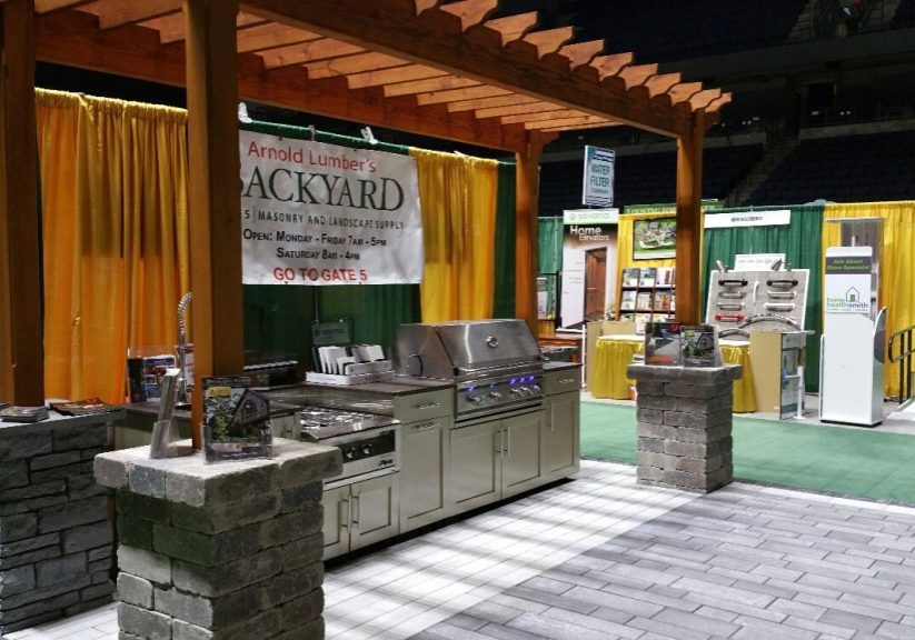 Southern RI Home Show February 28th & 29th 2015 at the Ryan Center